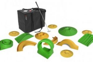 Indoor midgetgolf set kopen indoor minigolf set kaufen