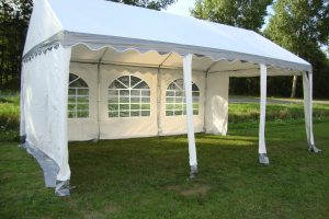 partyverhuur partytent 4x6 huren evenement party verleih partytent mieten